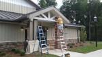 siding-installation Greensboro