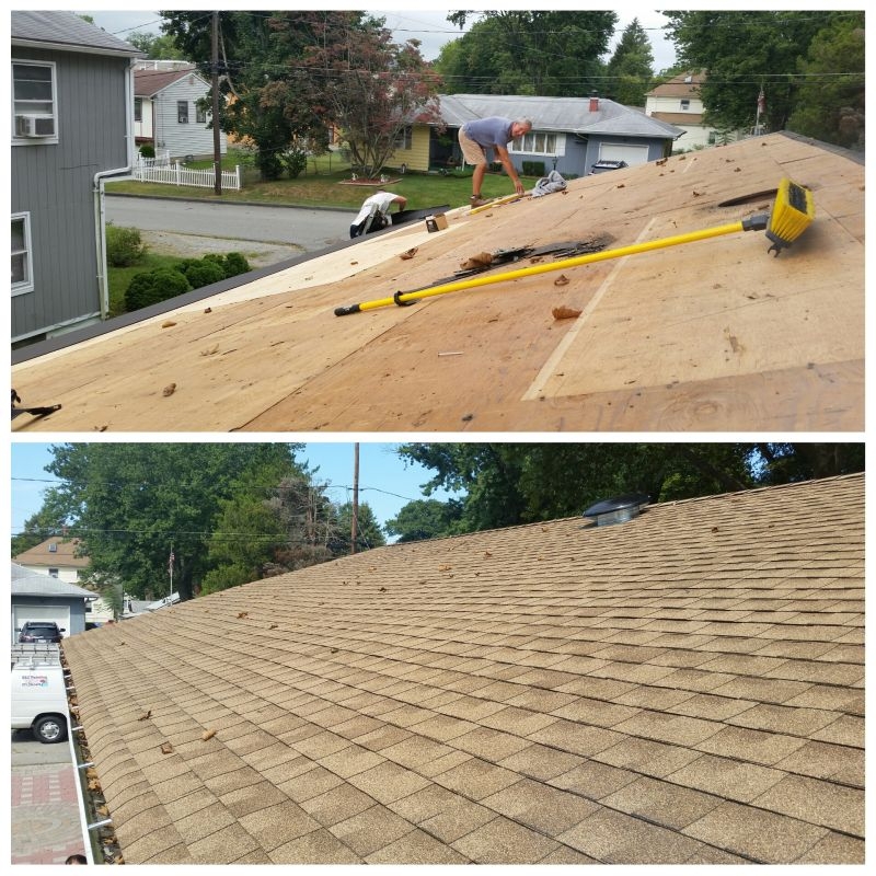 House Painting Contractors Greensboro: Roof Repairs In High Point, NC
