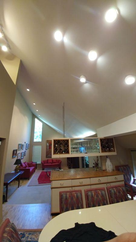 High Quality ... Ceiling Repair U0026 Popcorn Removal Greensboro
