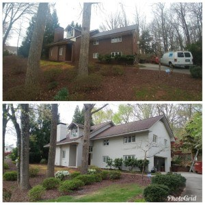 Exterior house painting greensboro nc gio 39 s pro painting for Exterior painting greensboro nc
