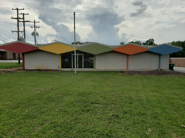 Greensboro Commercial Painting Multi-color