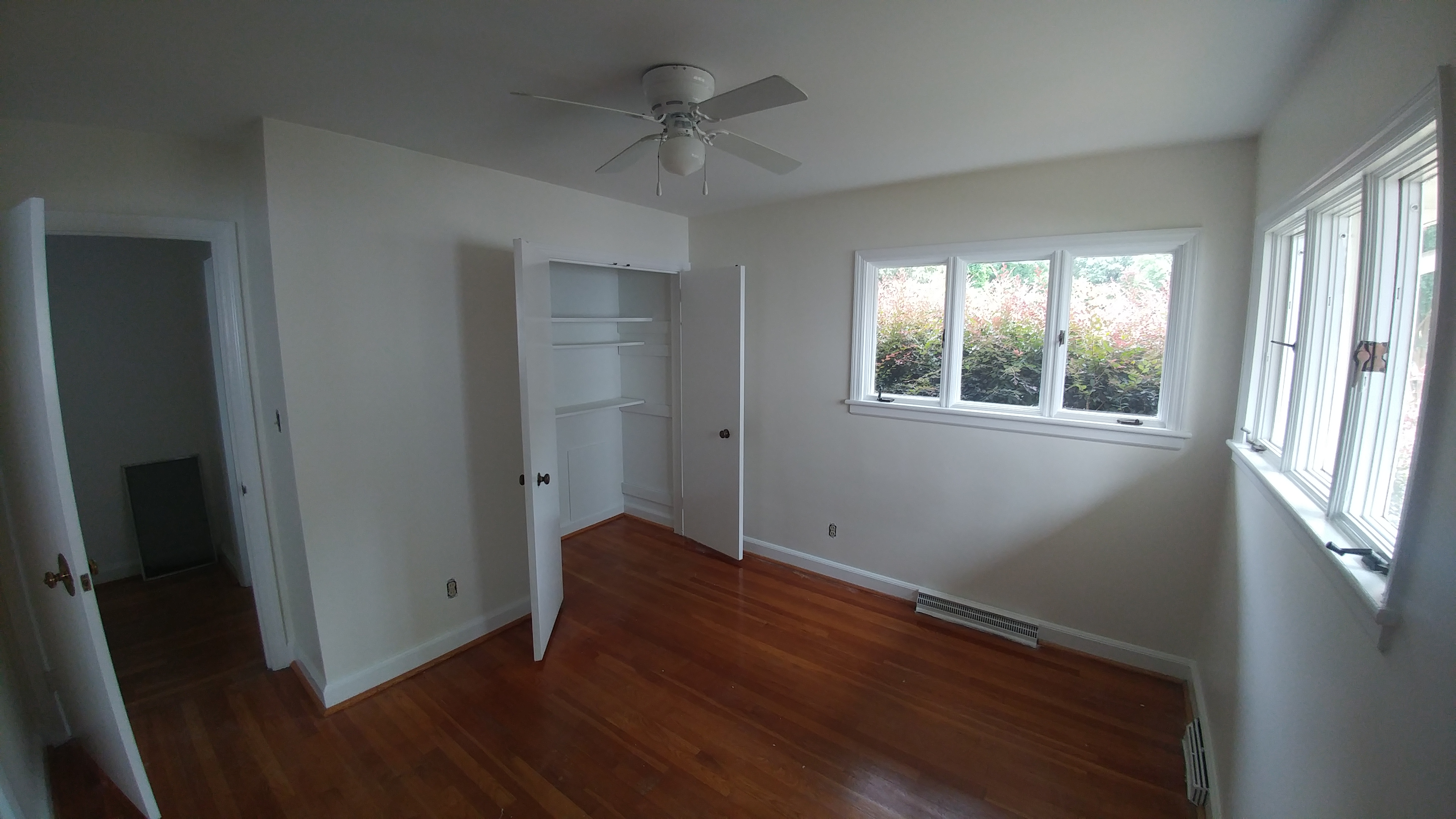 interior repair and repaint in High Point