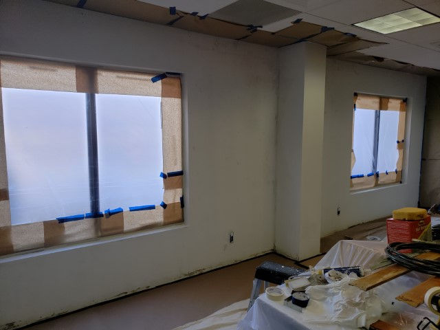 Greensboro Interior Painting
