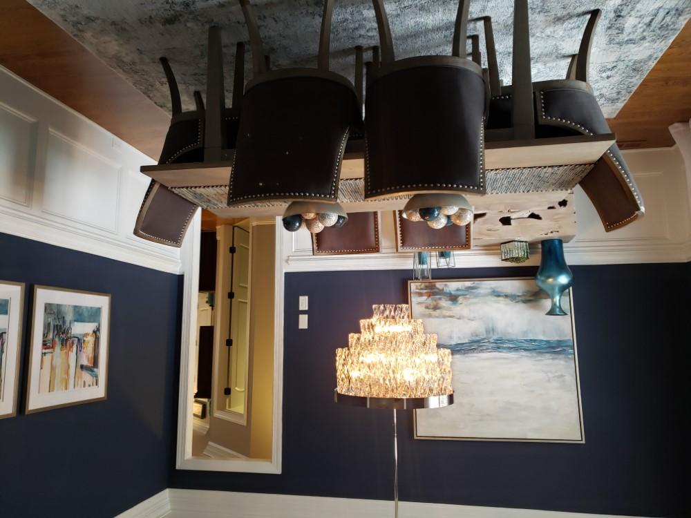 Full Interior Painting in Summerfield, NC
