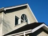 Exterior Siding Painting & Installs