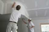 Sheet Rock & Drywall